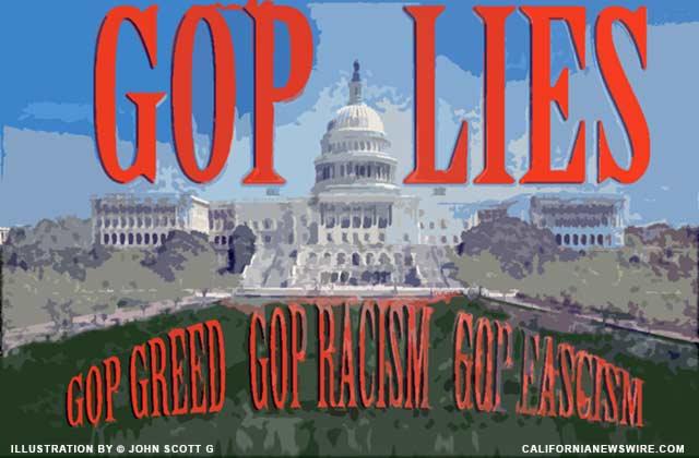 GOP Anti-American Agenda