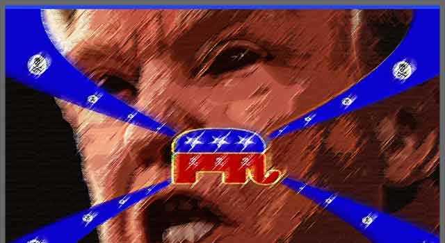 Trump's Rise Reveals America's Fall