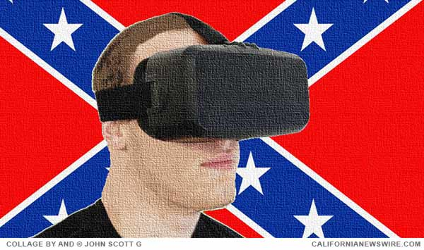 Virtual Reality for Conservatives