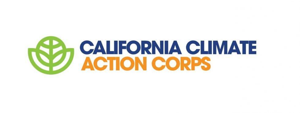 California Climate Corps