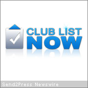 Club List Now