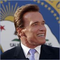 CA Gov Arnold Schwarzenegger