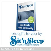 SleepBook Sit n Sleep