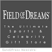 Field of Dreams Pier 39 SF