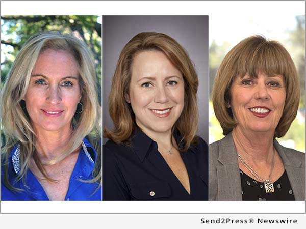 three of epic insurances consultants recognized in 25 most influential women in benefit advising california newswire - Epic Consultant