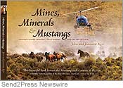 Mines, Minerals and Mustangs