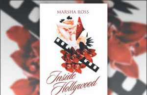 Marsha Ross - book: Inside Hollywood