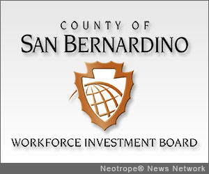 San Bernardino County Workforce Investment Board