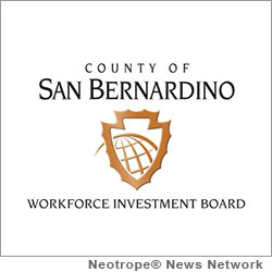 California Workforce Investment Board