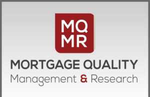 Mortgage Quality Management