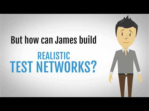 How a Virtual Test Network can save you time