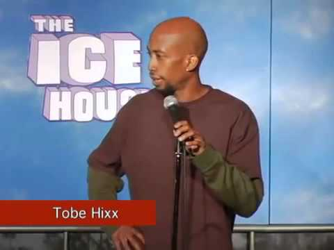 Diversity | Stand Up Comedy | Tobe Hixx