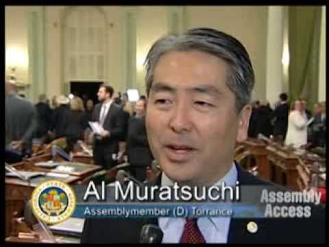 Assemblymember Muratsuchi Praises Governor's State of the State Speech