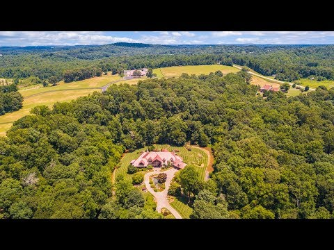 3509 Tanners Mill Circle | Debra Johnston | BHHS Luxury Collection