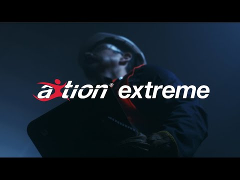 aXtion Extreme - Industrial Grade iPad Case for Hazardous Locations (CWA637MP-IS)