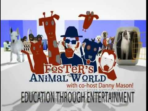 "Fosters Animal World ""Education and Entertainment"""
