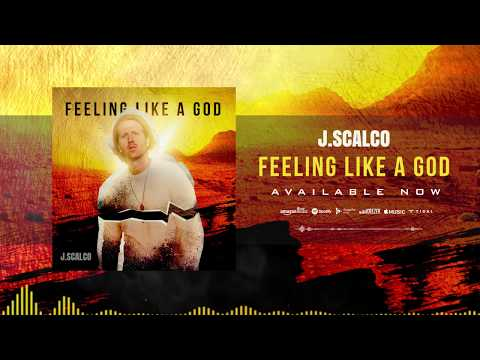 Feeling Like a God (Official Audio)