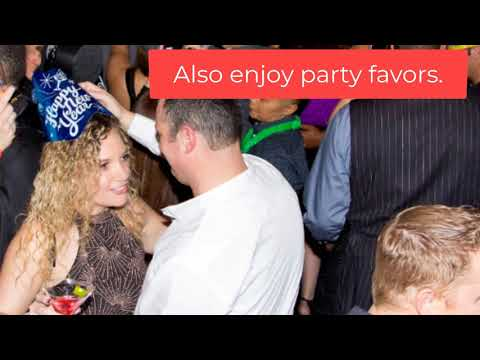 New Year's Eve Party 2019 to 2020 Biggest, Best East Bay New Year's Eve Party near Walnut Creek