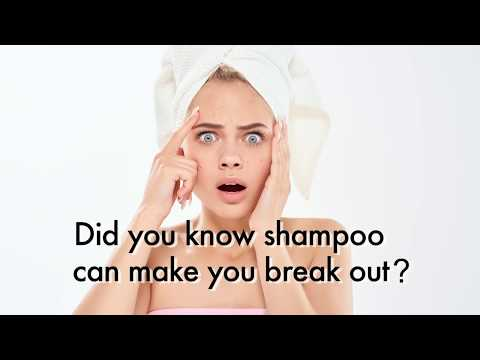 Avoid Breakouts and Pomade Acne with TEENOLOGY Hair and Body Care