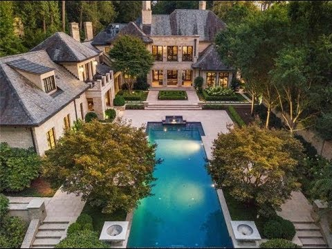 421 BLACKLAND ROAD NW, Atlanta, GA | Debra Johnston | Berkshire Hathaway Luxury Collection