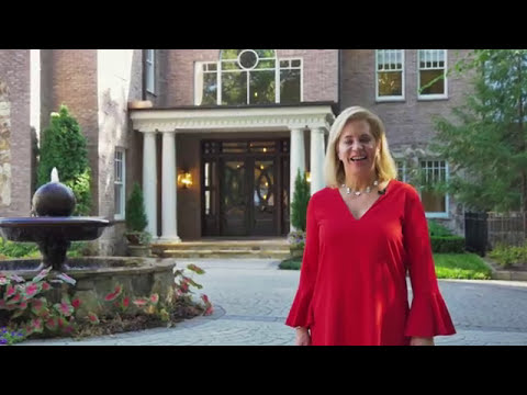 40 Cates Ridge, Atlanta - Debra Johnston - Berkshire Hathaway Luxury Collection