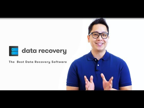 Wondershare Data Recovery Software-Your Safe & Reliable Data Recovery Solution