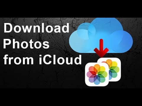 How to Download Photos from iCloud to PC/Computer? 2018 New Solution