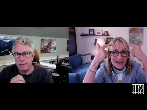 """Dr. Bruce Perry, co-author of """"What Happened to You?"""" with Oprah Winfrey 