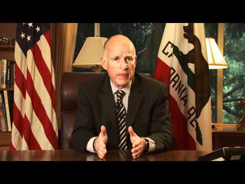 Governor Brown Honors Veterans