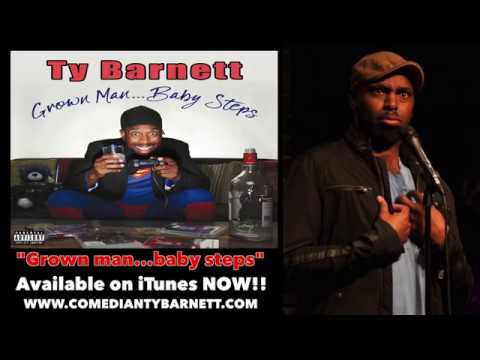 Grown man baby steps promo video Official 1 YouTube sharing