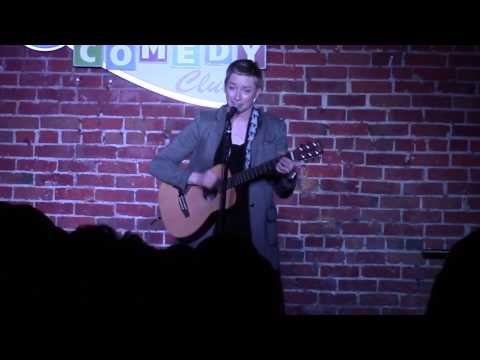 Kristin Key: Nerd finds Love in a Reptile Store Song