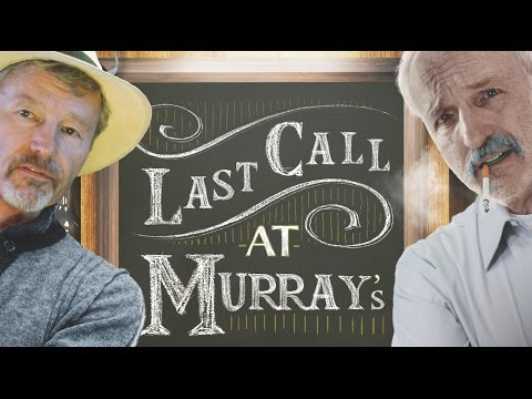 Last Call at Murray's - Trailer