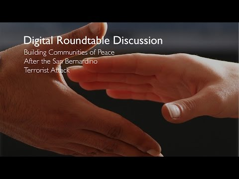 Digital Roundtable Discussion