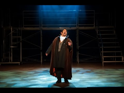 """Frankenstein: A New Musical """"Birth To My Creation"""" (Directed by Ray Buffer)"""